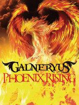 10/5、ニューアルバム『PHOENIX RISING』をリリースするGALNERYUSより長編動画メッセージが到着!