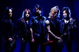 GALNERYUS、セルフ・カヴァー・アルバムを5/22リリース!6月にツアー開催も決定!