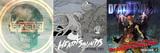【明日の注目のリリース】スプリット・アルバム『BONEDS』(AIR SWELL、BLUE ENCOUNT、MY FIRST STORY、SWANKY DANK)、HEARTSOUNDS、FIVE FINGER DEATH PUNCHの3タイトル!