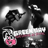 GREEN DAY、ライヴアルバムのトラックリストを公開!
