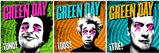 GREEN DAY、早くも3部作第2弾となる『Dos!』のトラック・リストを公開!ラッパーをゲストに迎えた楽曲も収録!?