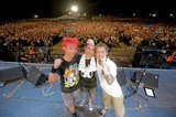 "Hi-STANDARD、昨年開催した""AIR JAM 2012""での自身の2日間のライヴを完全収録したDVDをリリース!Ken Yokoyama & NAMBA69で回る東北ツアーも開催決定!"