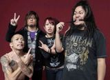 KESEN ROCK FESTIVAL'13、出演者第二弾として、マキシマム ザ ホルモン、10-FEET、MWAM、Hawaiian6ら5組が発表!