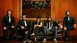 IWRESTLEDABEARONCE、8/6リリースのニュー・アルバム『Late For Nothing』より「Thunder Chunky」の音源を公開!