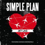 SIMPLE PLAN、新曲「Jet Lag」をオフィシャルサイト上で公開!