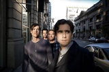 JIMMY EAT WORLD、6/11リリースのニュー・アルバムより、新曲「I Will Steal You Back」の音源を公開!