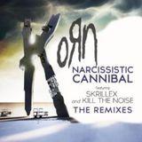 KOЯN、SKRILLEXらとの共作「Narcissistic Cannibal』のリミックス版をデジタル限定リリース開始!