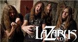 激ロックトップページ上のPVクリップを一新!LAZARUS A.D.、BLINK-182ほか、注目のクリップばかり!!