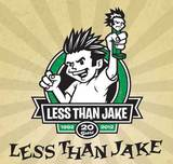 LESS THAN JAKE、9月に約3年ぶりとなる来日ツアーの開催を決定!