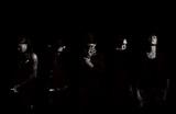 lynch.、8/14リリースの新作『EXODUS-EP』より、リード・トラック「NIGHT」のMVを解禁!