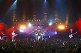 """摩天楼オペラ、史上最大規模のライヴ・ツアー""""GLORIA TOUR""""のファイナル公演の模様を収めたライヴDVDをリリース!12/7に新木場STUDIO COASTにてライヴも決定!"""