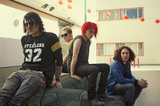 3月に解散したMY CHEMICAL ROMANCEの元ギタリストFrank Ieroがソロ活動開始!?デモ音源を公開