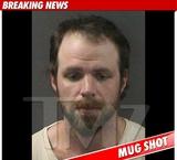 強盗容疑で逮捕されたMichael Todd(COHEED AND CAMBRIA)がようやく釈放。