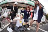 """マキシマム ザ ホルモン、TOWER RECORDS""""NO MUSIC, NO LIFE.""""のポスターに登場!"""