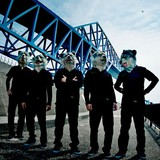 MAN WITH A MISSION、新年初ライヴはジャンケン・ジョニーの弾き語り!Scott & Rivers(From ALLISTER & WEEZER)の出演も決定!