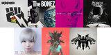 【明日の注目のリリース】SKINDRED、The BONEZ、DIR EN GREY、Silhouette from the Skylit、BiS、sfpr、WITHIN TEMPTATIONの7タイトル!