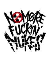 """原発がなくても生活ができる日本に!7/14に開催の""""NO MORE FUCKIN' NUKES 2013""""に、BRAHMAN、KEN YOKOYAMA、NAMBA69ら8組が参加!"""