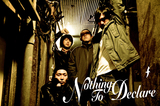 FACTのEIJI氏、TOMOHIRO氏も認めるラウドロック・バンド、NOTHING TO DECLAREが1stアルバムより「Your Obsession」のMVを解禁!