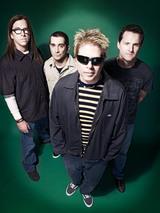 【PUNKSPRING 2012で来日!】THE OFFSPRINGニュー・アルバムのレコーディングがまもなく終了!