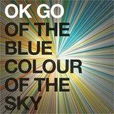 OK GO 新PVを公開&プレゼント企画を公表