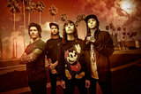 PIERCE THE VEIL、ニュー・アルバム『Collide With The Sky』を 7/17にFearless Recordsよりリリース決定!