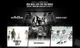 いよいよ明日開催!STRUNG OUT、AGAINST ME!がゲスト出演するRed Bull Live on the Road 2013 Final Stage、遂にタイム・テーブル発表!