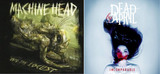 【本日の注目リリース】DEAD BY APRIL / MACHINE HEADなどニュー・アルバム、リリース・ラッシュ!!