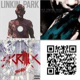 【LINKIN PARK、HIS STATUE FALLS、SKRILLEX】着うたフル ランキング&DJ's Pick Up を更新!