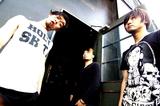 SECRET 7 LINE、SIMPLE PLANのPUNKSPRINGエクストラ・ショー東京公演のサポート・アクトとして出演決定!
