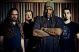 SEPULTURA、10/25リリースのニュー・アルバム『The Mediator Between The Head And Hands Must Be The Heart』の収録曲とアートワークを発表!
