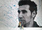 SYSTEM OF A DOWNのフロントマンSerj Tankianの最新ソロ・アルバム『切腹(原題: HARAKIRI)』が7/11にリリース決定!