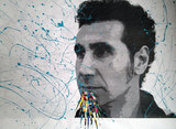 Serj Tankian、7/11にリリースとなる待望のニュー・ソロ・アルバム『切腹(原題:HARAKIRI)』より新曲「Cornucopia」のリリック・ビデオを公開!