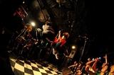 """SHANK、1月より開催する全国ツアー""""Baitfish Attitude TOUR 2014""""のゲスト・バンド第2弾としてCOUNTRY YARD、SPARK!SOUND!SHOW!らの出演を発表!"""