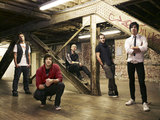 SIMPLE PLAN、新曲「Can't Keep My Hands Off You feat. Rivers Cuomo(WEEZER)」を公開!疾走感溢れる良作!