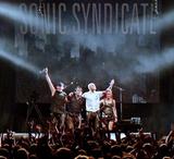 SONIC SYNDICATEが約2年間の活動休止を経てレコーディングを遂に再開!その模様を収めた映像が公開に!