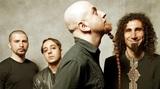 "SYSTEM OF A DOWNのDolmayan(Dr)、ニュー・アルバムについて訊かれ""出るよ""と即答!ビデオ・インタビューがYouTube上で公開!"