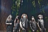 ベイエリア・スラッシュの雄TESTAMENT、来年3月開催の東名阪ヘッドライナー・ツアーのゲスト・バンドとしてUNITEDの出演が決定!