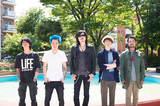 the HIATUS、2年4ヶ月ぶり4枚目のニュー・アルバムを3/26リリース決定!