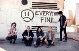 THE SUMMER SET、『Everything's Fine』オーストラリア盤のボーナストラック曲「Last First Kiss」をTumblr上で公開!