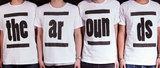 邦ラウド・パンク・シーンの新星the arounds、12/18リリースの2ndミニ・アルバム『Good Is Not Good Enough』を引っ提げ来年1月よりリリース・ツアー開催決定!