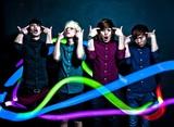THREE LIGHTS DOWN KINGS、Sony Musicからメジャー・デビュー!12/4にアルバム『LiVERTY』リリース!11/13にインディーズ最後に2000枚限定ワンコイン・シングル『As I'm Alive』をリリース!