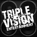 【アイテム大特集!】12/18開催!1年を締めくくるTRIPLE VISIONリスニング・パーティー!レア・グッズの抽選会、ちょっと早いクリスマス・プレゼントもあるかも!?