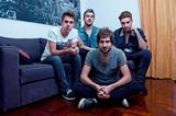イタリア産ポップ・パンク・バンド、VANILLA SKYが待望の新作『The Band Not The Movie』を来年1/23にリリース決定!