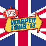日本からCrossfaith、FACTも出演するVANS WARPED TOUR UK、最終ラインナップ発表!
