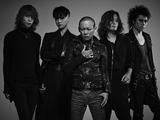 DIR EN GREY、最新ライヴ&ドキュメンタリー映像作品『TOUR13 GHOUL』詳細発表!