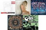 【明日の注目のリリース】KNOCK OUT MONKEY、POP DISASTER、DESTRAGE、GWAR、C-LAの5タイトル!