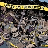 GREEN DAY、4/19のレコード・ストア・デイに未発表曲含むデモ音源18曲を収録した最新作『Demolicious』リリース決定!