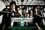平均年齢21歳!Ozzfest Japanでのライヴも記憶に新しいTHE TREATMENTのインタビューを公開!正統派ハード・ロックを受け継ぐ待望の2ndアルバムをリリース!
