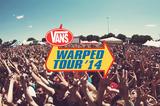 Warped Tour 2014、出演バンドにEVERY TIME I DIE、BOWLING FOR SOUP、ICE NINE KILLSら5組が追加決定!NECK DEEPの告知映像も公開!
