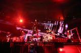 武道館2DAYS完遂のDIR EN GREYが新規ツアー、ライヴ映像作品、ニュー・アルバム・リリースを一挙発表!